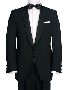 Black-Tie Gelegenheidskleding Verkoop en Kledingverhuur - Foto's