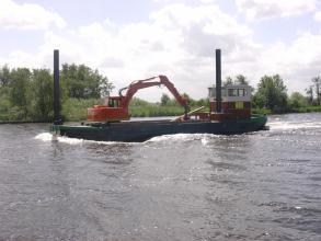 Rijk BV Waterwerken de - Foto's