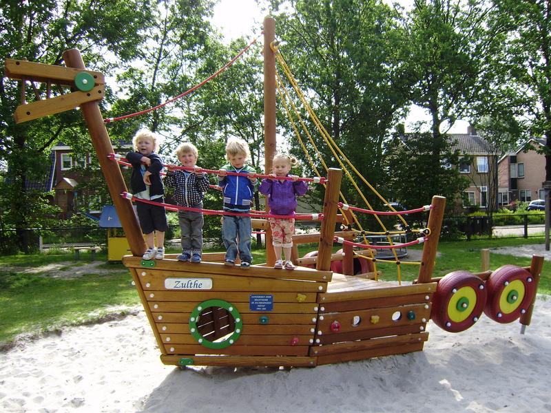 Kidscasa Kinderopvang - Foto's