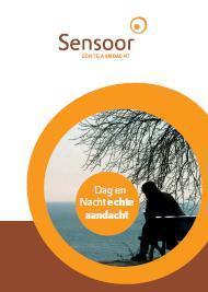 Sensoor Zoetermeer - Foto's
