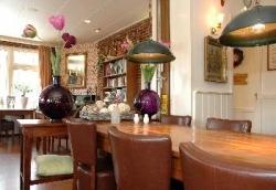 Hotel Café Restaurant Hoog Soeren - Foto's