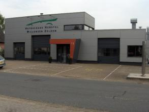 Willemsen Autoschade Herstel Zelhem - Foto's