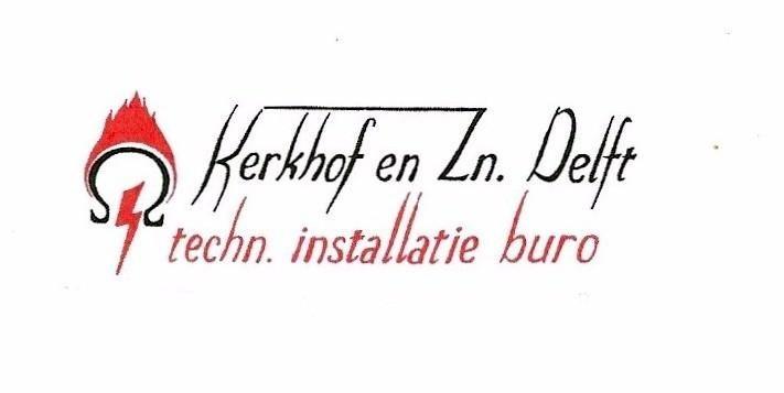 Technisch Installatie Buro Kerkhof en Zoon - Foto's