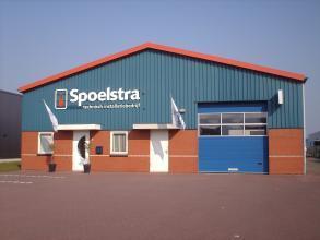 Spoelstra Technisch Installatiebedrijf - Foto's