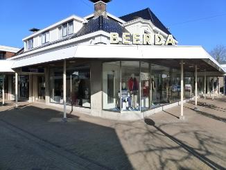 Beerda Mode - Foto's