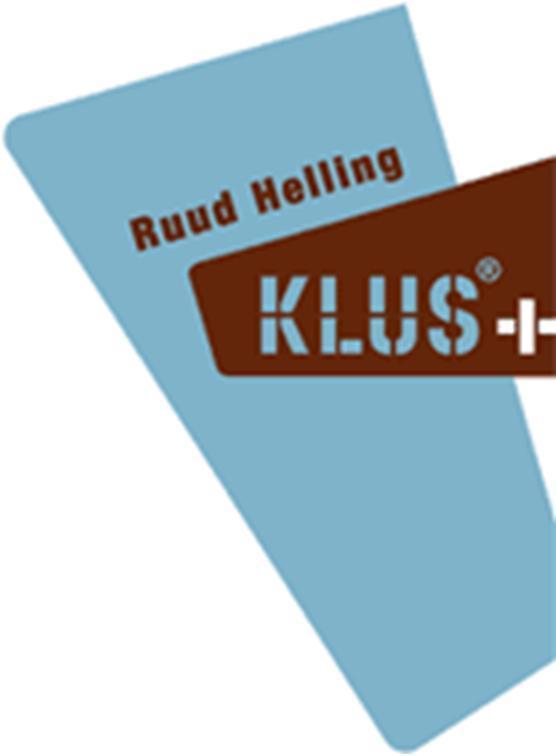 Klus+ Ruud Helling - Foto's