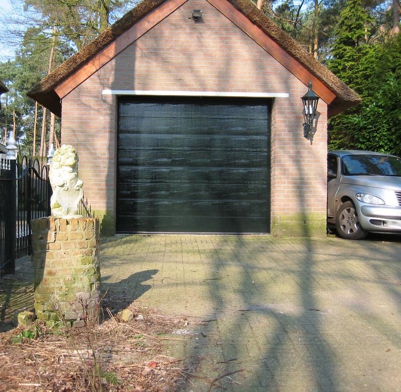 Hensen Solid Systems Garagedeuren & Verandadaken - Foto's
