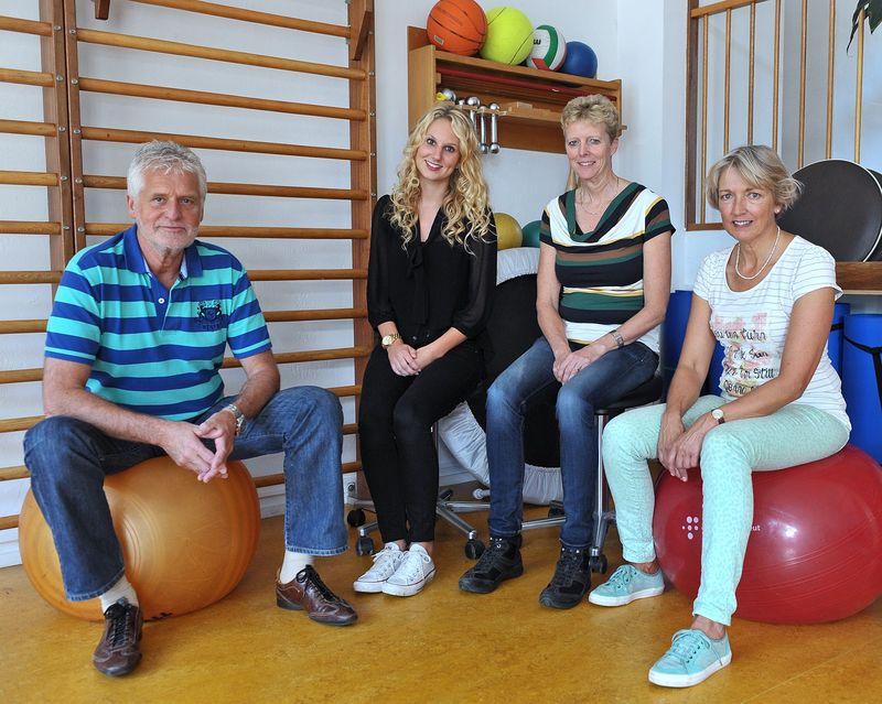 Dreef Fysio- en Manuele Therapiepraktijk De - Foto's
