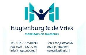 Hugtenburg & De Vries - Foto's
