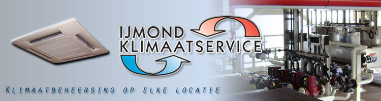 IJmond Klimaatservice BV - Foto's