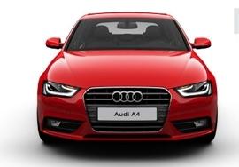 Audi-dealer AutoArena - Foto's