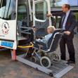 Taxicentrale Van der Bles - Foto's