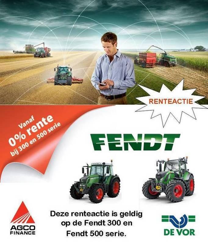 Bos G van der Landbouwmechanisatiebedr BV - Foto's