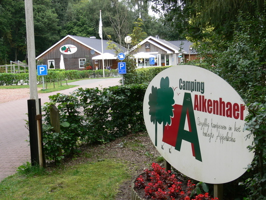 Camping Alkenhaer - Foto's