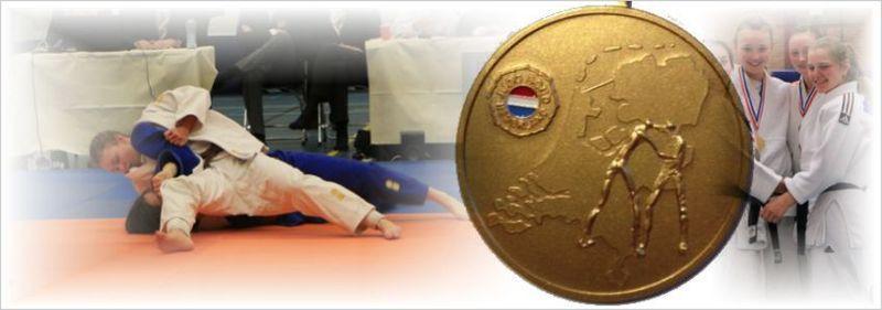 Judo Yushi - Foto's