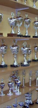 Kruijf Sportprijzen H de - Foto's