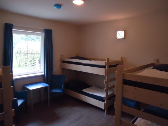 Appartement Camping Groepsaccommodatie Boerderij Kooiplaats - Foto's