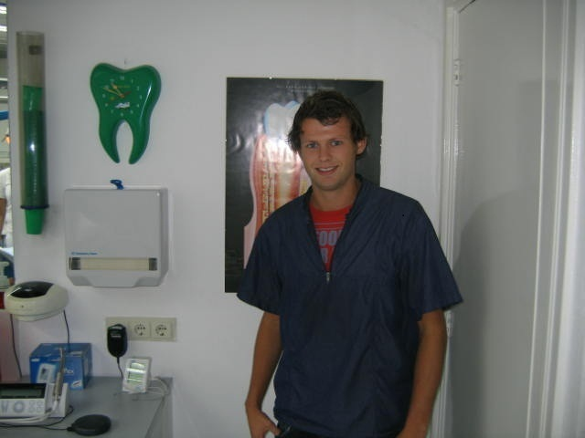 Dental Care Tandartsenpraktijk - Foto's