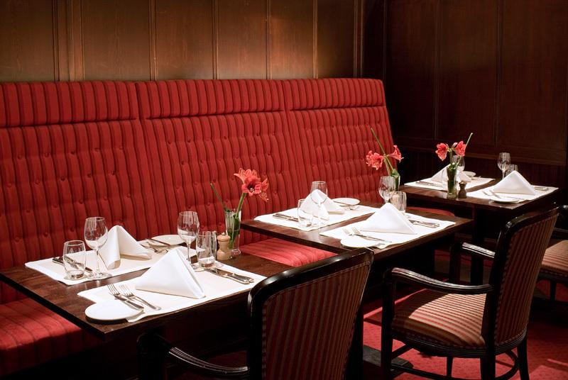 Restaurant Roode Leeuw De - Foto's