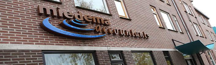 Miedema Accountants - Foto's