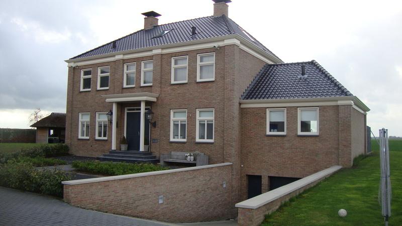 Zijlstra Bouw BV - Foto's