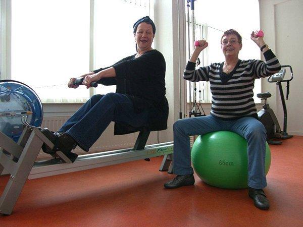 Fysiotherapie Merlijn - Foto's