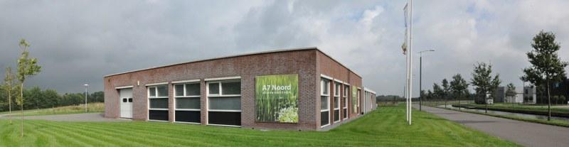 A7 Noord dierenartsen - Foto's