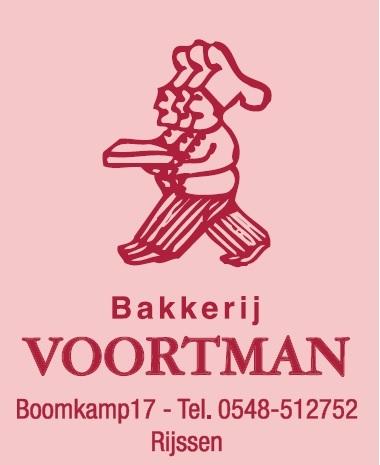Voortman Brood- en Banket - Foto's