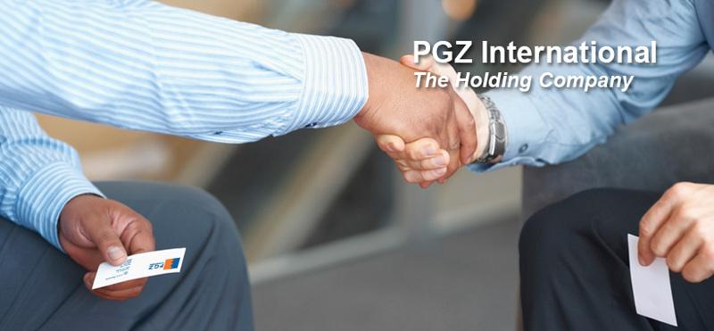 PGZ International - Foto's
