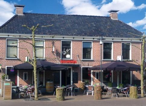 Café - Kafee it Wapen Fan Fryslan - Foto's