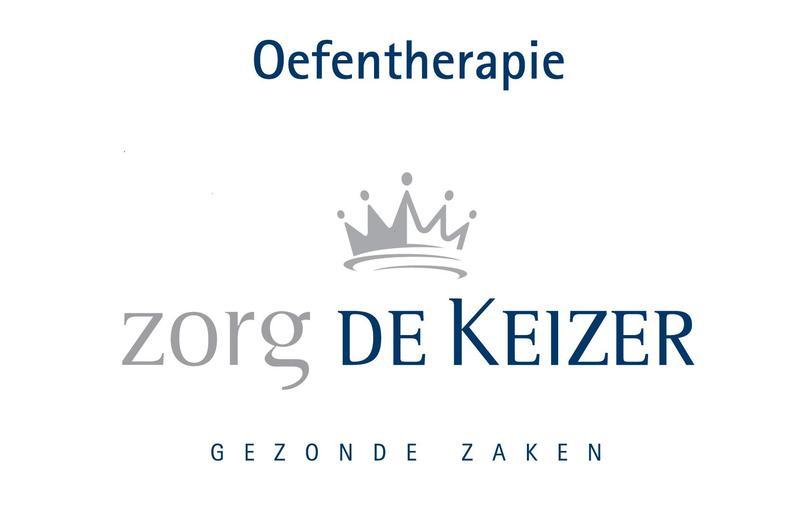 Oefentherapie De Keizer - Foto's