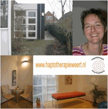 Anne Rodenburg Praktijk voor Haptotherapie - Foto's