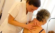 Mauri Osteopathie - Foto's