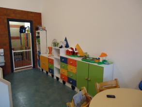 Kindercentrum Leutje Laiverds - Foto's