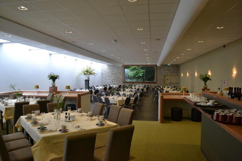 Restaurant De Hertenkamp - Foto's