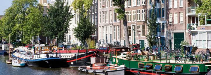 Commerzbank AG Kantoor Amsterdam - Foto's