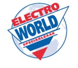 Electro World (voorheen Radio Speciaal) - Foto's