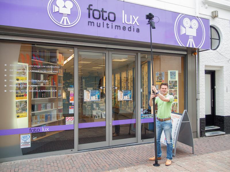 Foto Lux Multimedia BV - Foto's