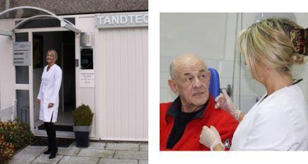 Benisi Tandtechniek Ommoord - Foto's