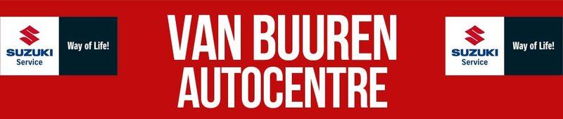 Suzuki Buuren BV Van - Foto's