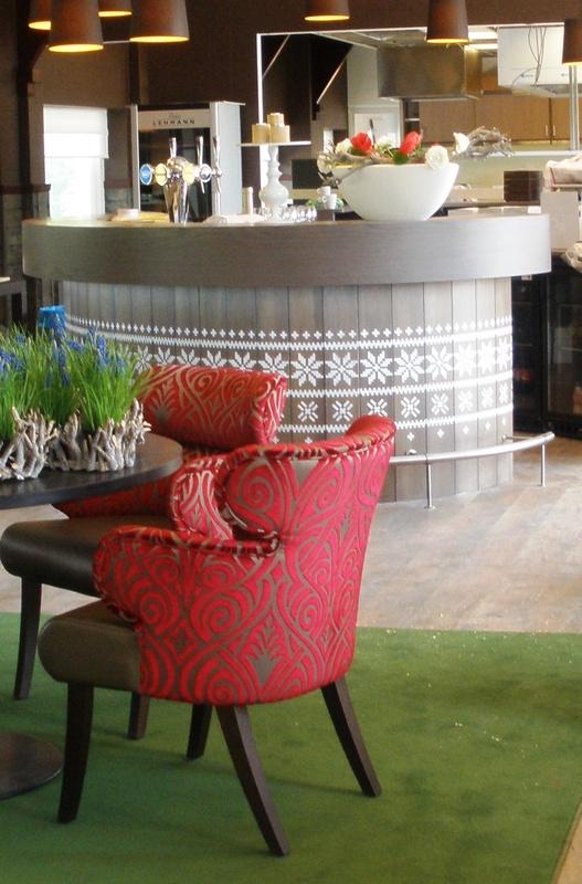 Saartje Styling Interieurs - Foto's