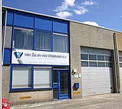 Zijl en Van Wieringen BV Installatietechn Van - Foto's