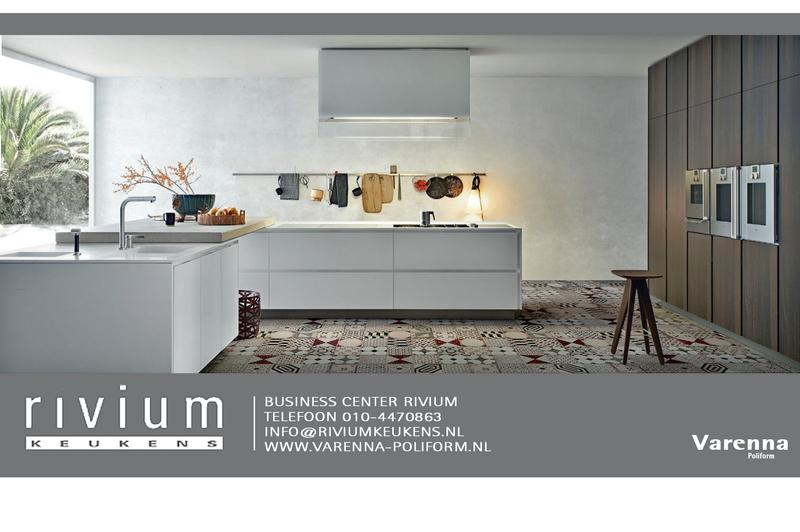 Rivium Keukens BV - Foto's