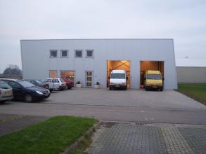 Weerden & Bos Project- en Woninginrichting - Foto's