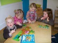 Coendersnest Kinderdagverblijf Het - Foto's