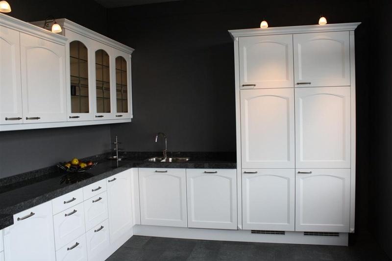 Keukens in wolvega de telefoongids telefoonboek - Vergroot uw keuken ...