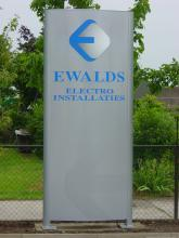 Ewalds Electro Installaties B.V. - Foto's