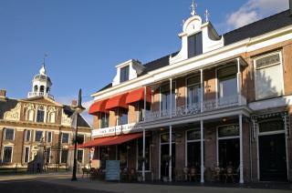 Paul Kruger Grandcafe - Foto's