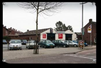 Aarts Garagebedrijf - Foto's
