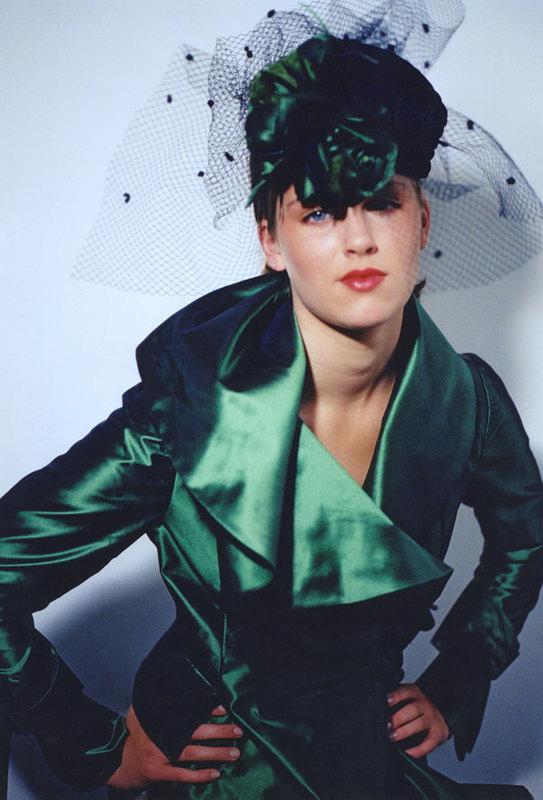 Van Groeningen Couture Veronique - Foto's